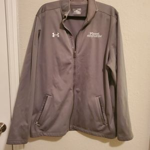 Under Armour loose cold gear jacket